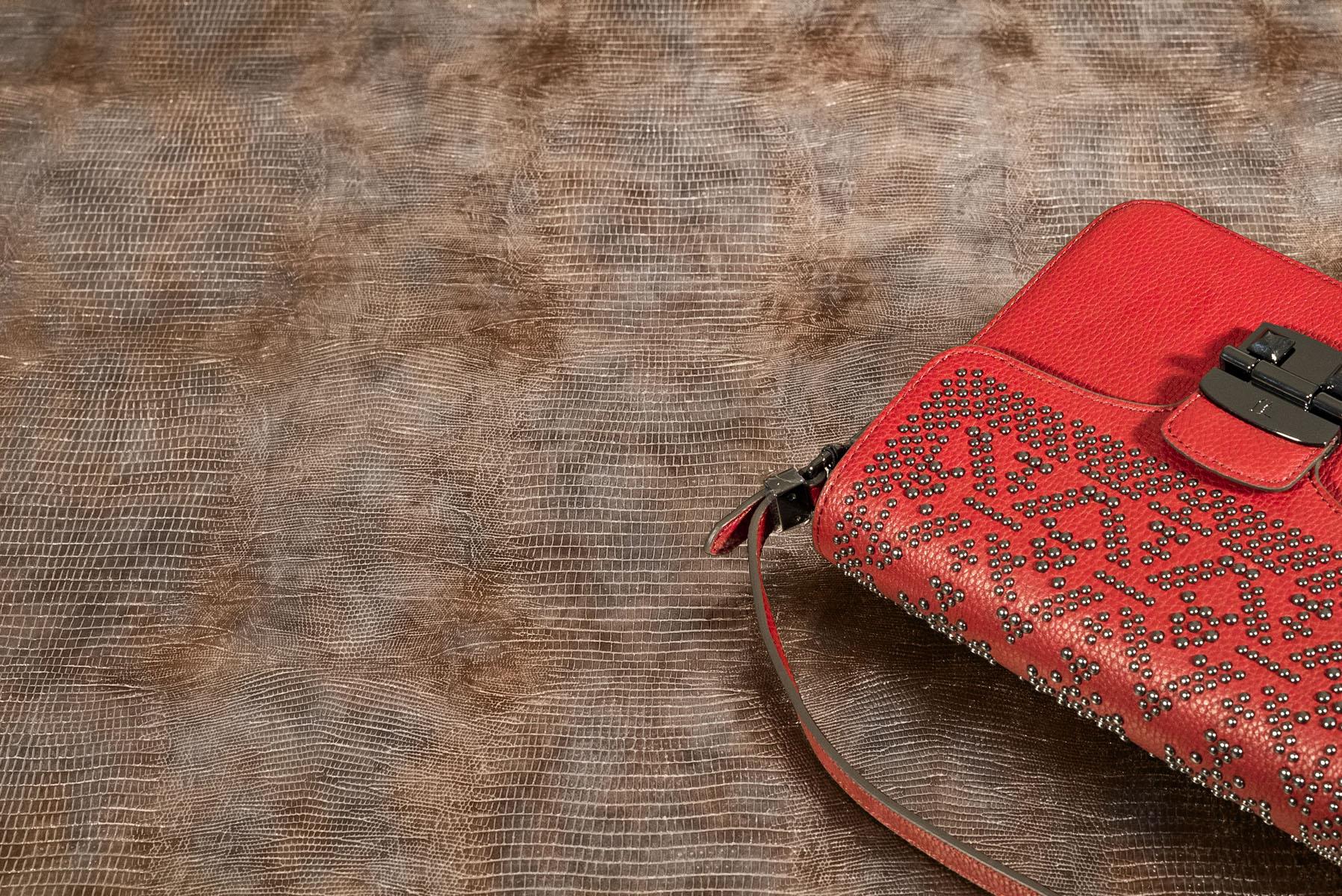Kristall Leather كريستال لذر